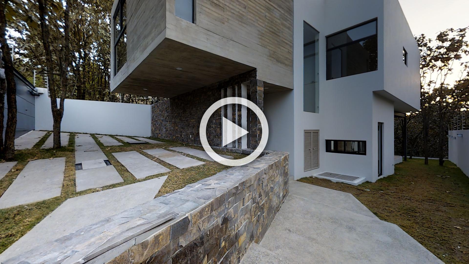 Casa tapir recorrido virtual only servicios inmobiliarios for Casas modernas recorrido virtual